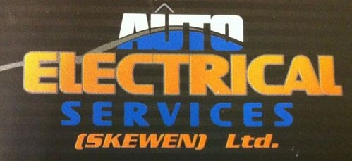 Auto Electrical Services (Skewen)