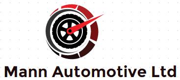 Mann Automotive Ltd