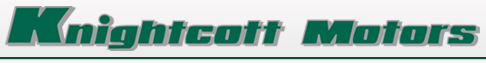 Knightcott Motors