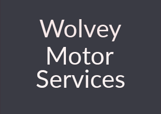 WOLVEY MOTOR SERVICES