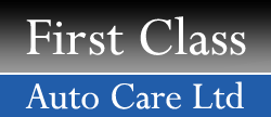 First Class Auto Care Ltd