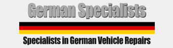 German Specialists Ltd