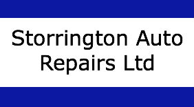 Storrington Auto Repairs Ltd