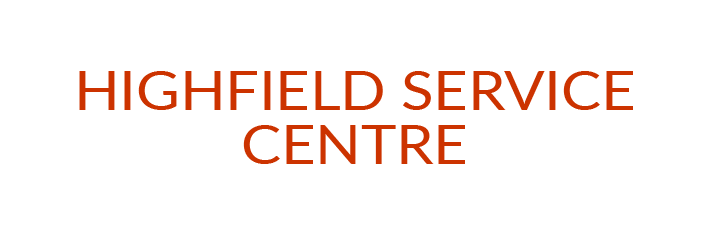 HIGHFIELD SERVICE CENTRE LTD