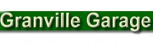 Granville Garage