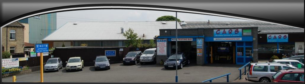 Cars Garage Limited