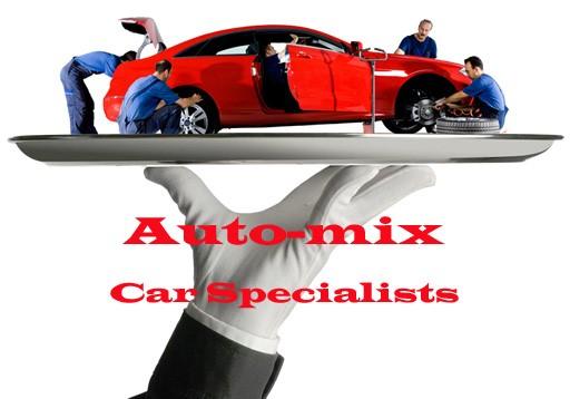 Auto-Mix-Repair