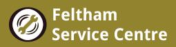Feltham Service Centre