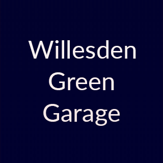 WILLESDEN GREEN GARAGE