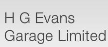 H G Evans