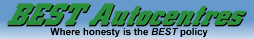 Best Autocentres Ltd (Winchester)