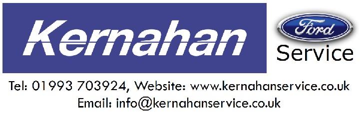Kernahan Service