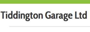 Tiddington Garage Ltd