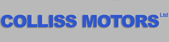 Colliss Motors Ltd