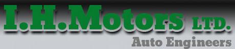I.h. Motors Ltd