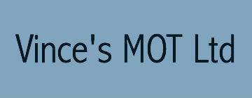 Vince's MOT Ltd