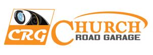 Church Road MOT Centre