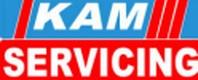 KAM Servicing - Ambergate