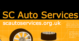 S C Auto Services