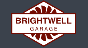 Brightwell Garage