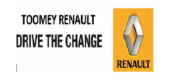 Toomey Basildon Renault