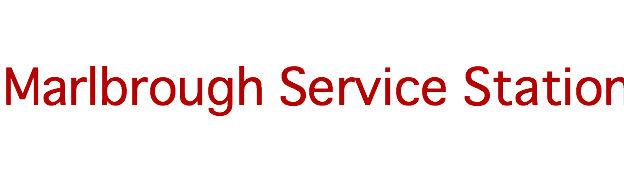 Marlbrough Service Station