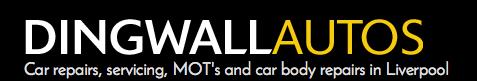 Dingwall Autos