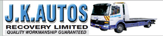 J K AUTOS RECOVERY LIMITED