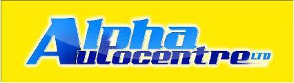 Alpha Autocentre Ltd