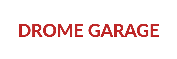 DROME GARAGE