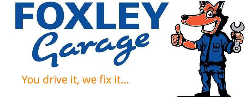 Foxley Garage