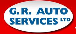 G R Auto Services Ltd