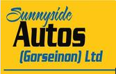 SUNNYSIDE AUTOS (GORSEINON) LTD