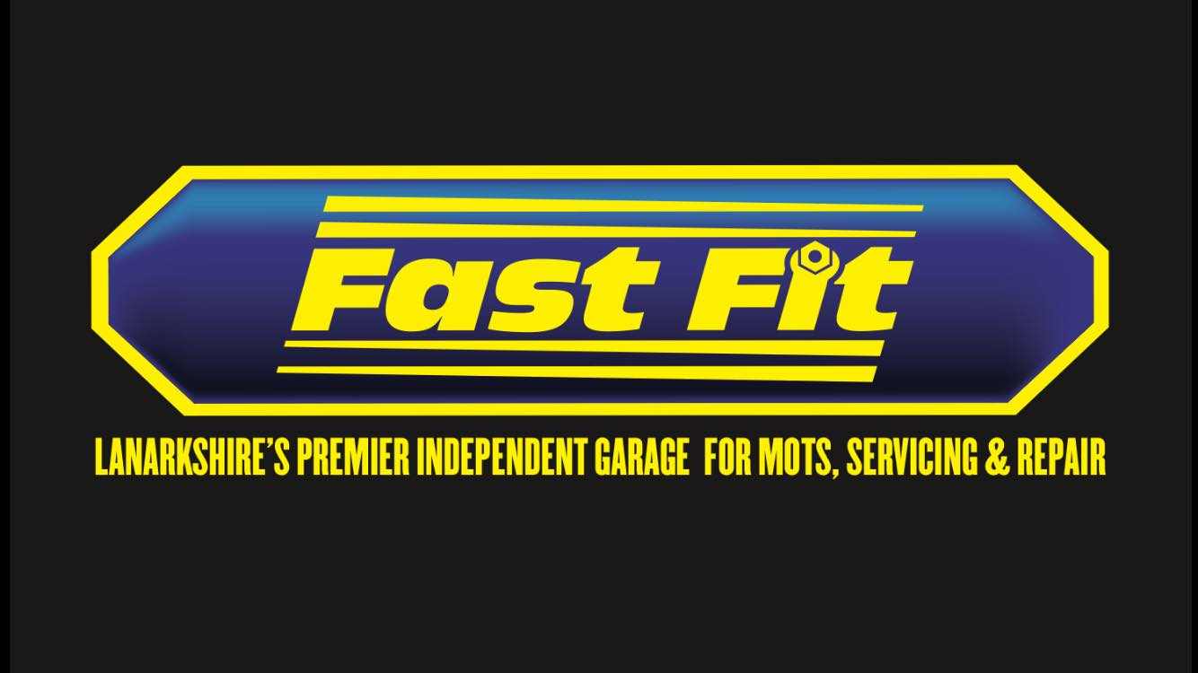 Fast fit Airdrie