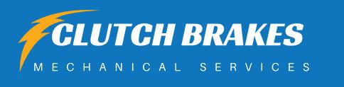 Spon end clutch & brakes