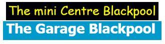 The Garage (Blackpool) Ltd