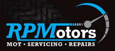 R P Motors