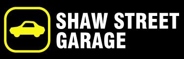 Shaw Street Garage