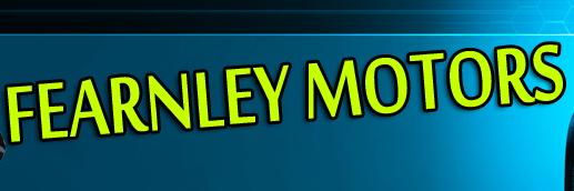Fearnley Motors