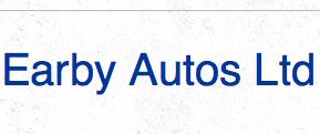 Earby Autos Ltd