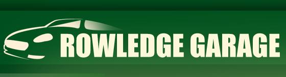 Rowledge Garage