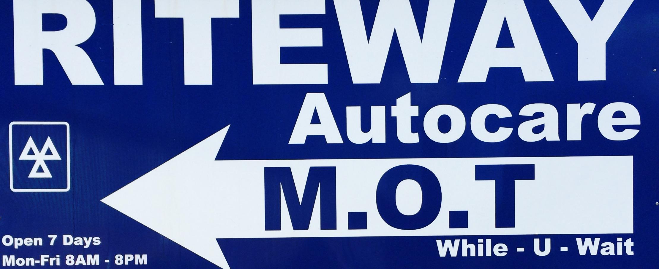 Riteway Autocare