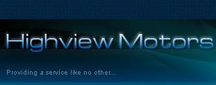 Highview Motors Ltd