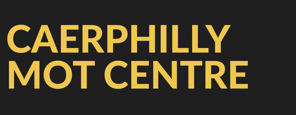 CAERPHILLY MOT CENTRE