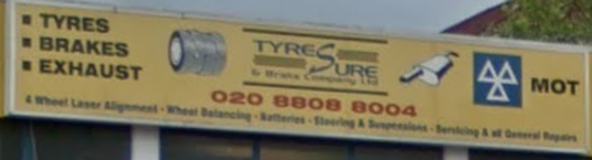 Tyresure & Brake Co LTD