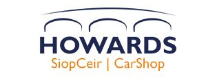 Howards Car Shop