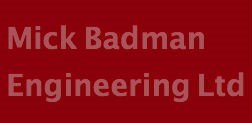 Mick Badman Engineering Ltd