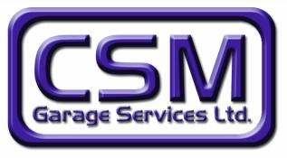 C S M Garage Services Ltd