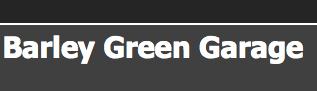 Barley Green Garage