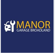 MANOR GARAGE
